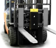 Protect Your Merchandise From Forklift Damage